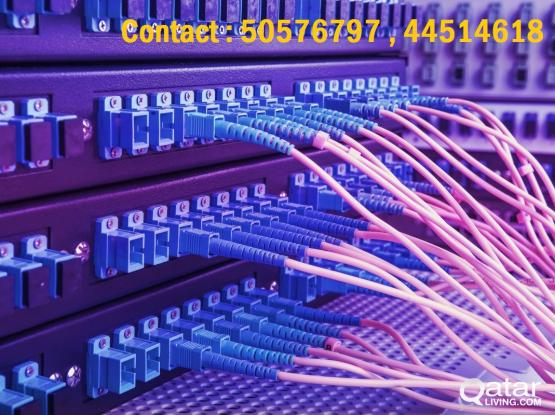 Internet - Security services