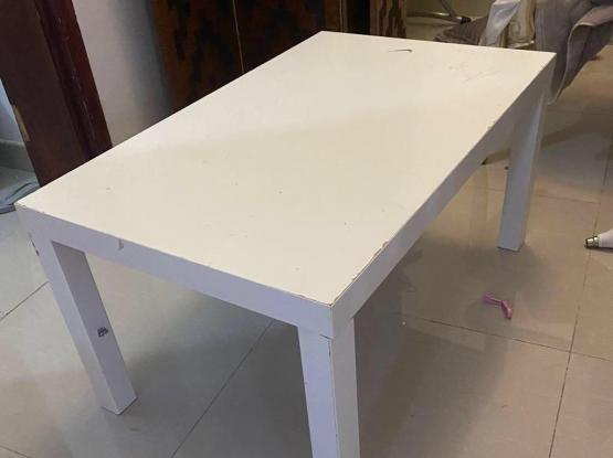 Furniture With Household Items