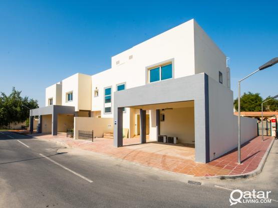 VERY SPACIOUS 3 BED VILLA NEAR MIRQAB MALL (1 MONTH FREE PROMO!) NO COMMISSION
