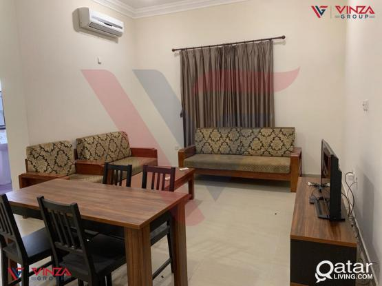 Fully Furnished 2 BHK Apartment_Al Khor