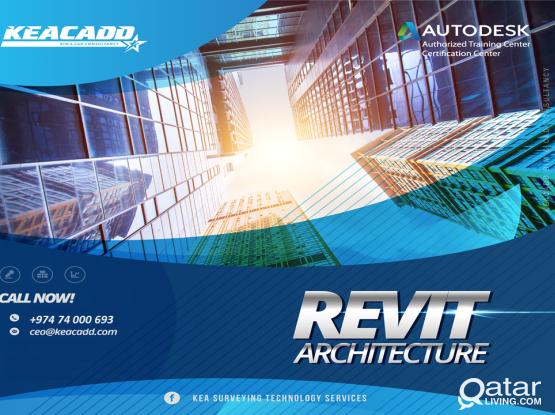 REVIT ARCHITECTURE OCTOBER 30, NOVEMBER 5, 13, 20, 27, 2020