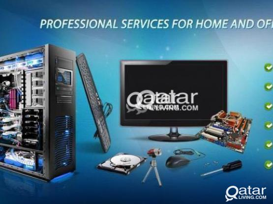 Computer Service (HOME/OFFICE)77331622