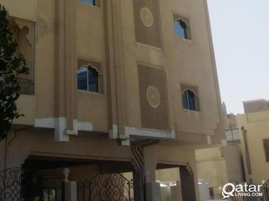 APPARTMENT FOR RENT BEHIND TOYOTA SIGNAL NAJMA