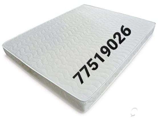 Brand new mattress & furniture any size what's app 77519026