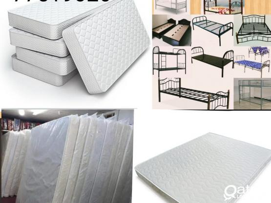Brand New Mattress & furniture  what's app 77519026