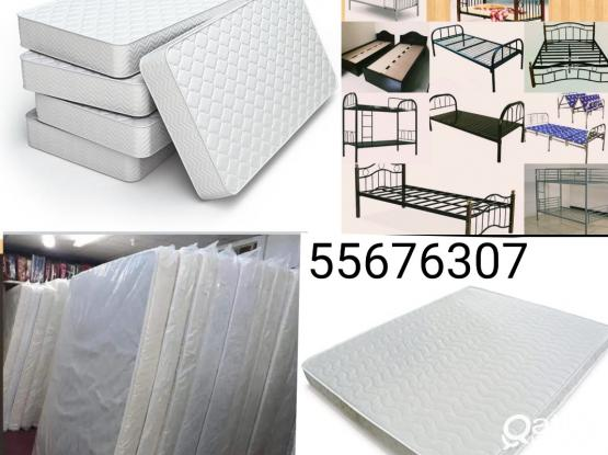 Wholesale price brand new medical or spring mattress and furniture any size WhatsApp 55676307