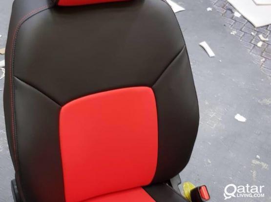 CAR SEAT FIXING