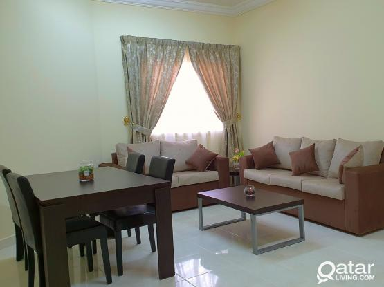 **NO COMMISSION**with  BRAND NEW FURNITURE  F/F 2-BHK @ OLD Airport  near Hot bread bakery
