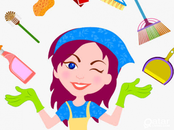 philippine cleaner/babysitter