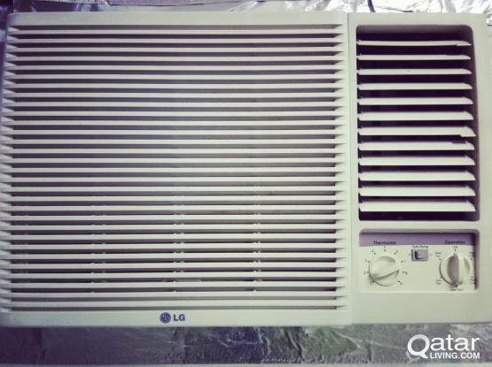 Good condition air conditioner for sale