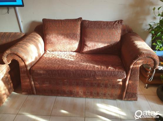 Home furniture for Immediate sale. ( Sofa, Dining )