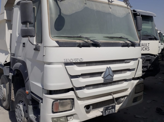 Iveco Truck 2014