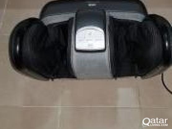 Foot Massager OTO Power Foot PF-1500