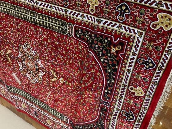 Turkish Carpet 4x5M New