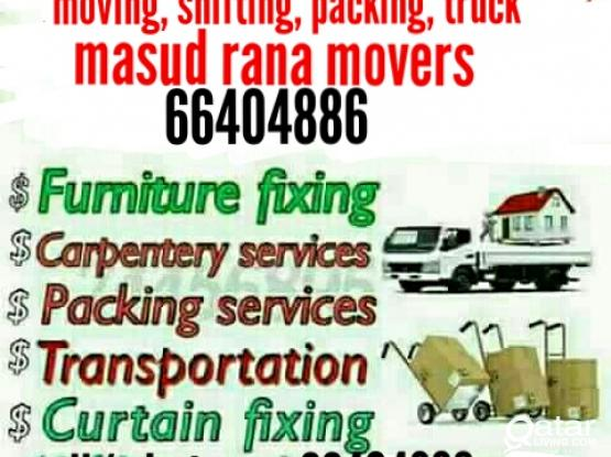 Moving, shifting, packing low price call:66404886