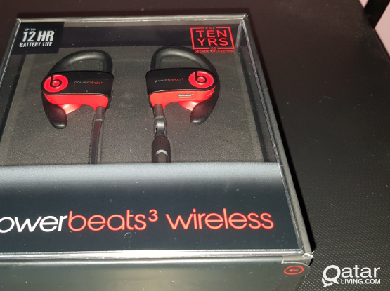 Power beats3 wireless