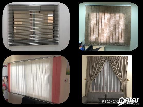 Curtain,Blind,Roller,Vertical