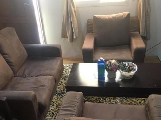 New Sofa 2+1+1