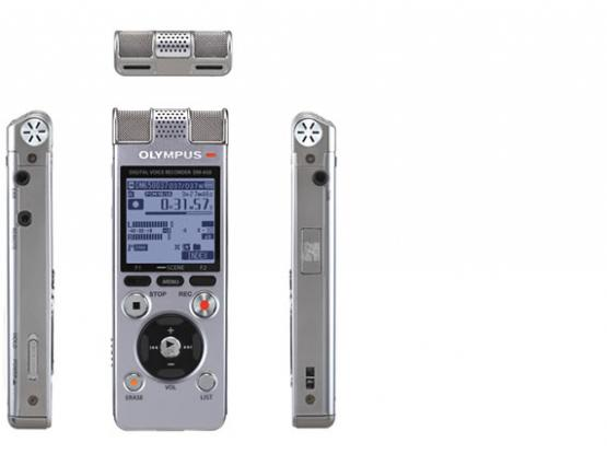 Olympus Voice recorder in good condition