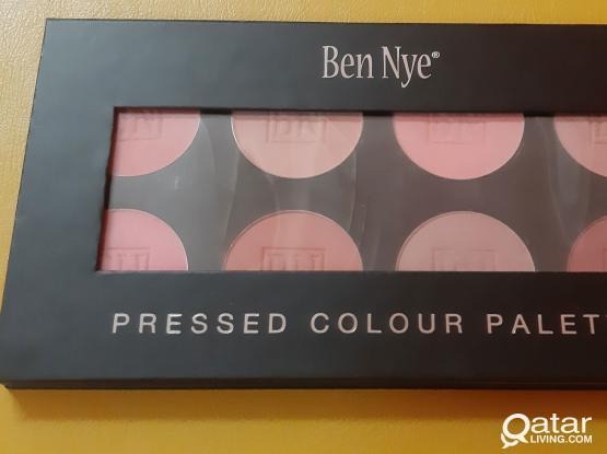 Original Ben Nye Rouge Palette