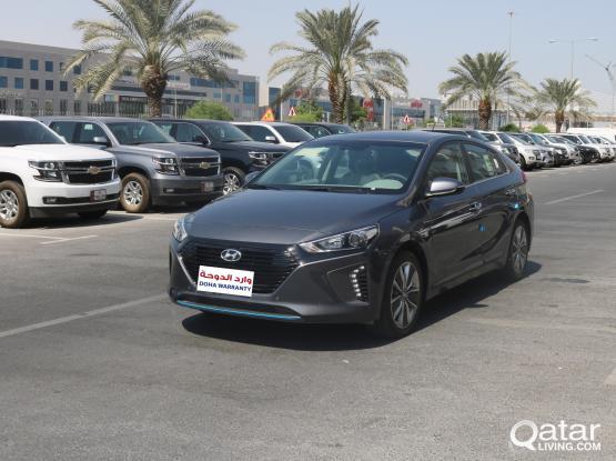 Hyundai Coupe 2019