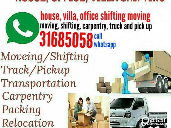 Moving, shifting, carpentry call:31685058