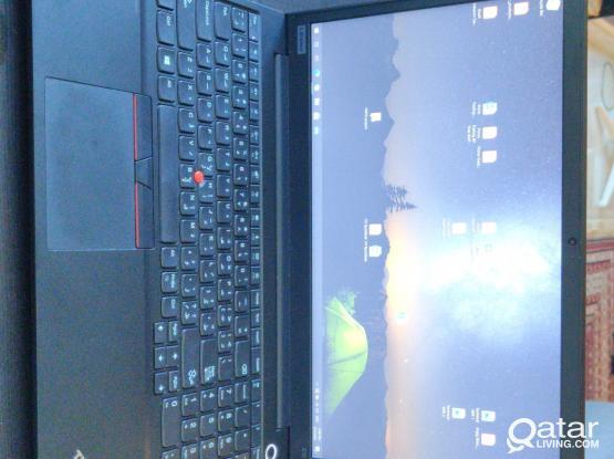 Thinkpad E15 i5 10th Generation