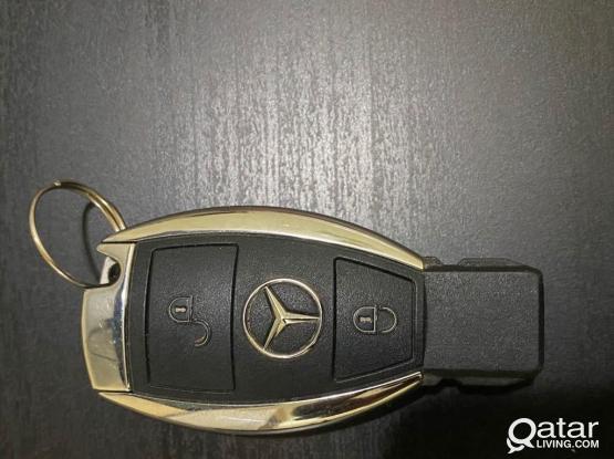Original Mercedes Smart Key /key Fob