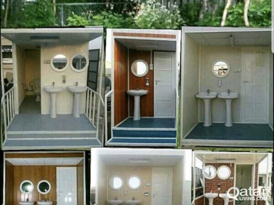 PORTACABIN-movable and non movable portable cabins are available for sale /rent
