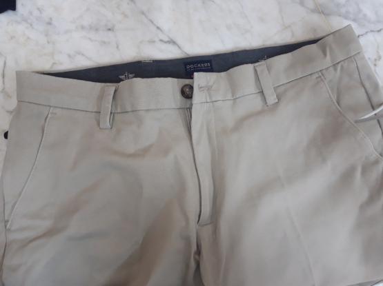 Dockers branded pants for sale
