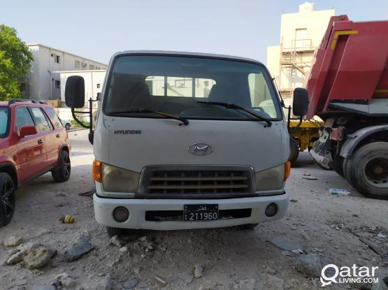 Hyundai Excavator 2009