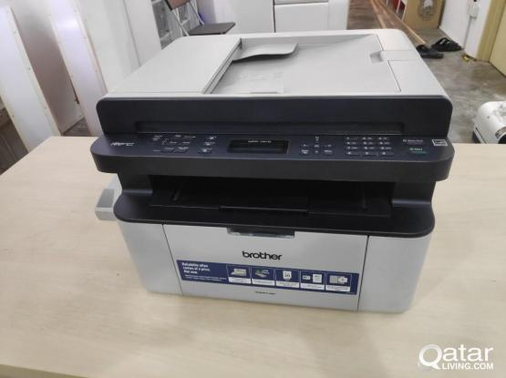 Printer for Sale (Brother MFC 1815)