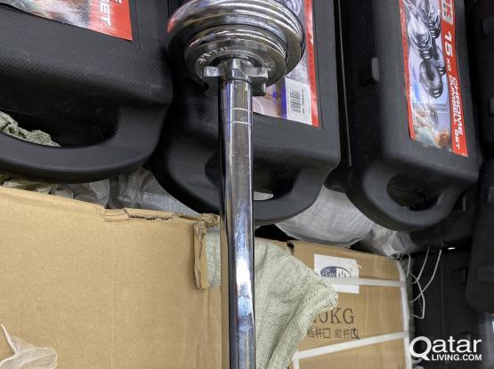 Detachable Dumbbell set 20kg