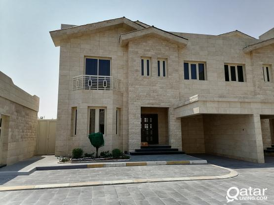 ONE MONTH FREE *Brand new Compound Villa* 5 Bedrooms, Fully Furnished