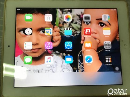 Good Apple tablet for sale