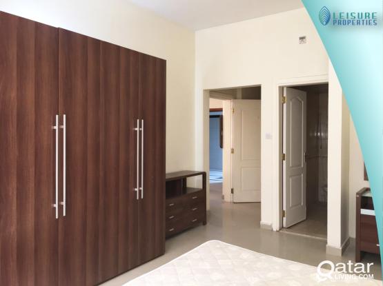 One-Time Offer! 3 Bedrooms Apartment in Fereej Bin Mahmoud(LP 10135)