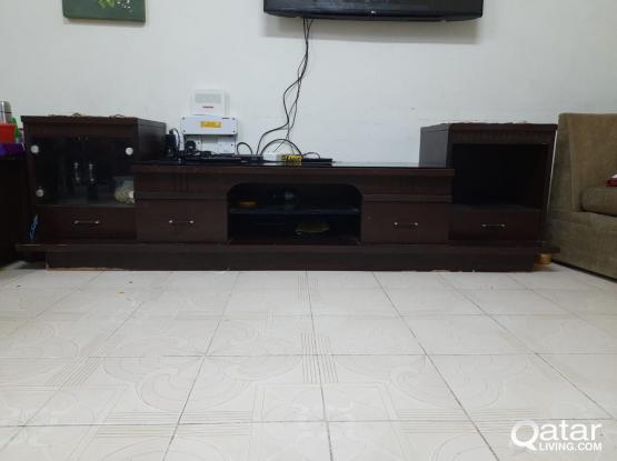 TV Unit / Cabinet for sale