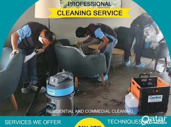 Sanitizing  / Pest Control / Cleaning Service - 33220215 ,  33601007