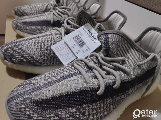 Yeezy boost 350 v2 ZYON US 8.5 size 42 and US 9 size 42 2/3