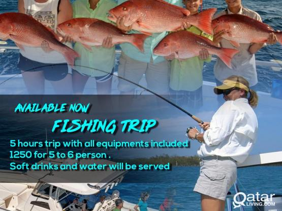 ADVENTURE FISHING TRIP WITH CHEAP PRICE FROM WAKRA PORT