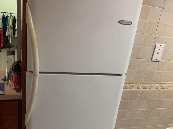 Large Size Fridge For A Cheap Price