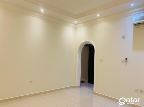 Studio room for rent in al thumama