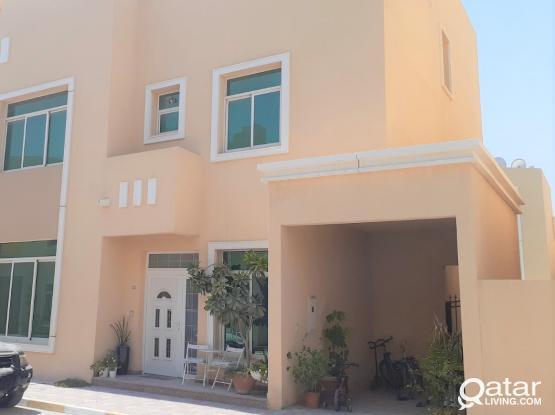 Spacious 6BR Compound Villa+Facilities-Al Kheesa