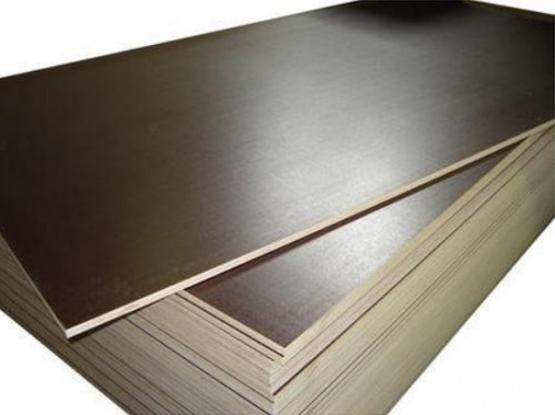 High-Quality Film Faced Plywood (Payment- 60 days LC)