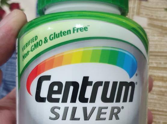 CENTRUM Silver 220 Tabs