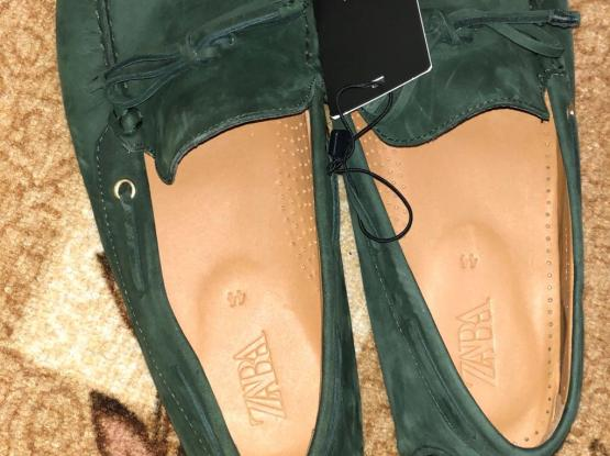 Zara New Shoes