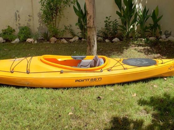 11 Ft Kayak