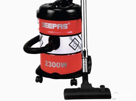 Geepas vacuum 2300w