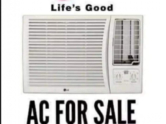 A/C Selling and Fixing,call me 33159017
