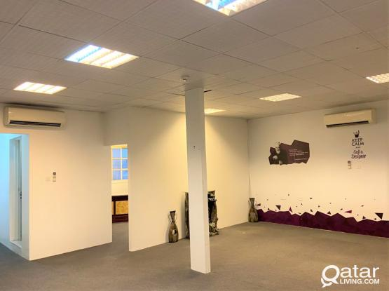 Office Spaces For Rent in Umm Salal Mohammad